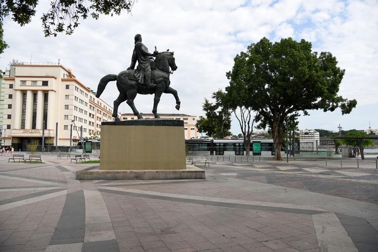 Praça XV |© Alexandre Macieira | Riotur/Flickr