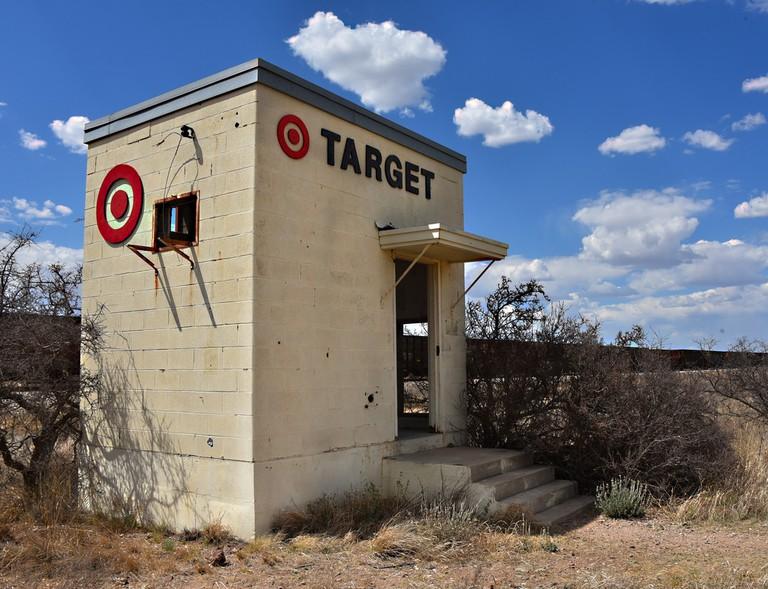Target, Marathon