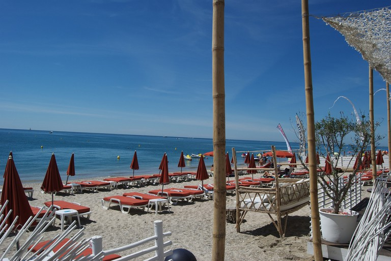 Maguelone Plage