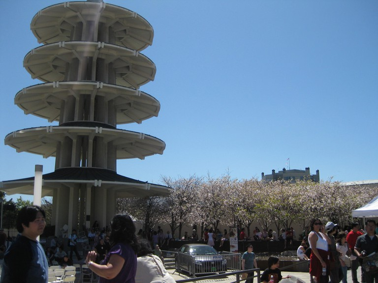 Japantown, San Francisco