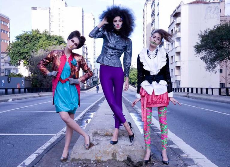 Colombian Fashion