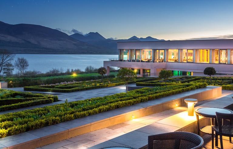 Courtesy of The Europe Hotel and Resort, Killarney