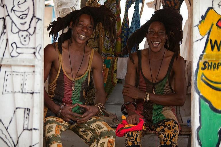 Rastafarianism: A Way of Life