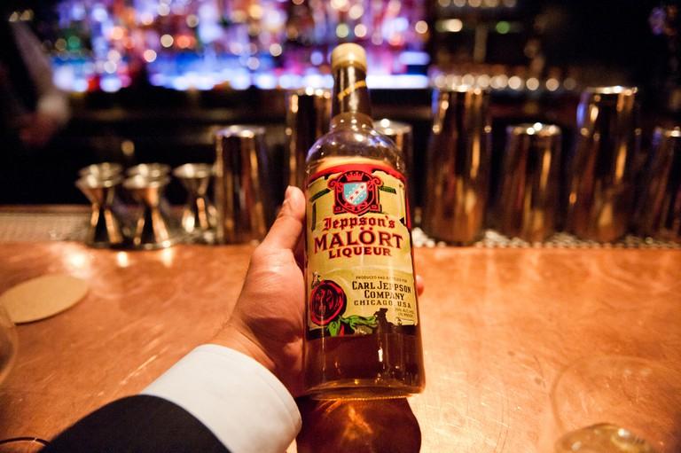 Jeppson's Malört | © star5112/Flickr
