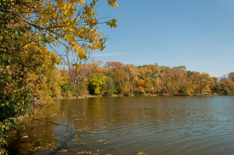 Skokie Lagoon | © Brad Hagan/Flickr