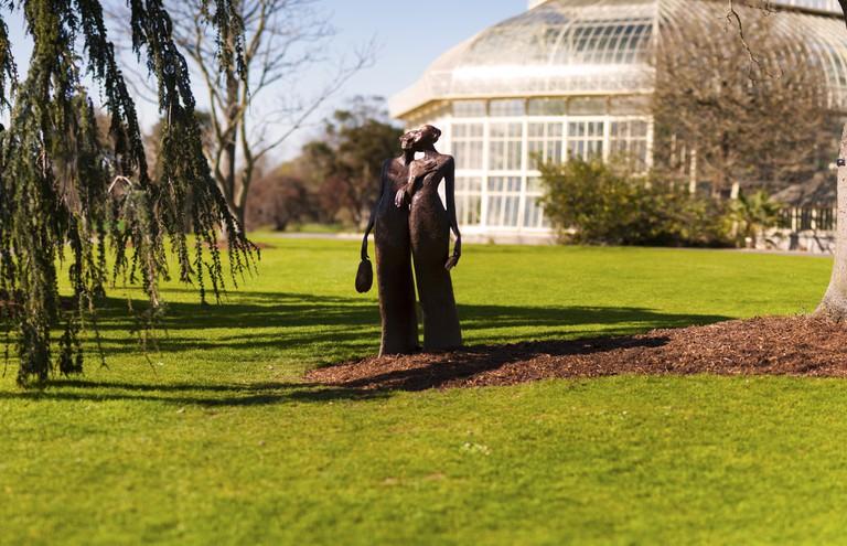 National Botanic Gardens, Dublin | © Miguel Mendez/Flickr