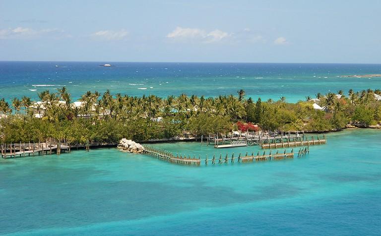 Resort at Paradise Island, New Providence, Bahamas