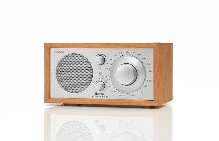 Tivoli Audio M1BTCLA Bluetooth AM/FM Radio