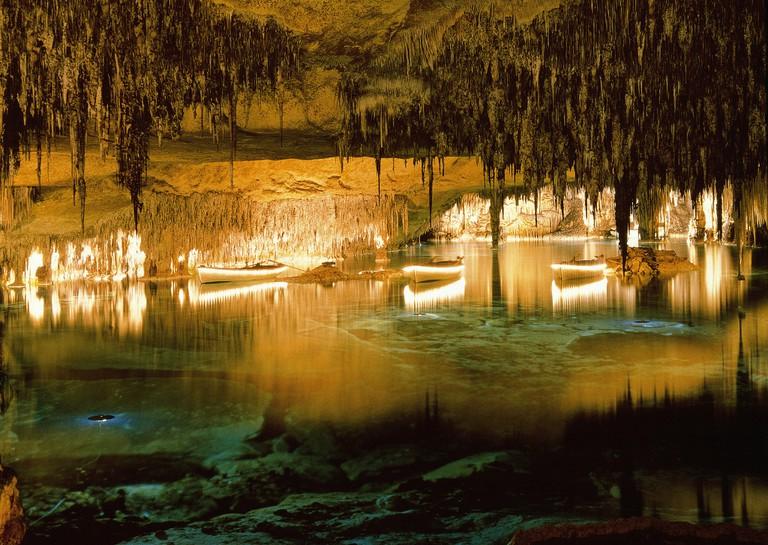 Cuevas de Drach © Click-mallorca.com / Flickr