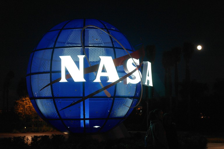 Space Center, Houston