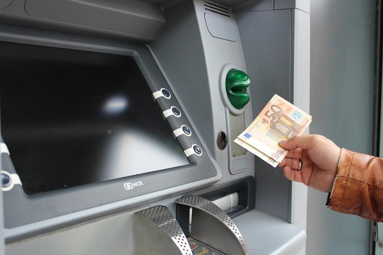 Limit your ATM stops