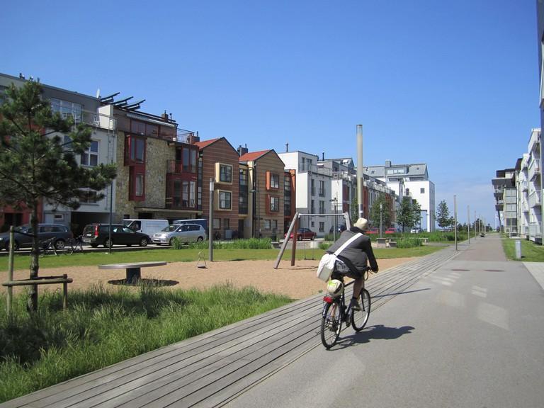 Bike Malmö