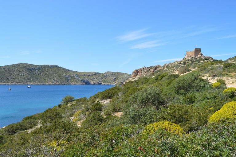 Cabrera Islands