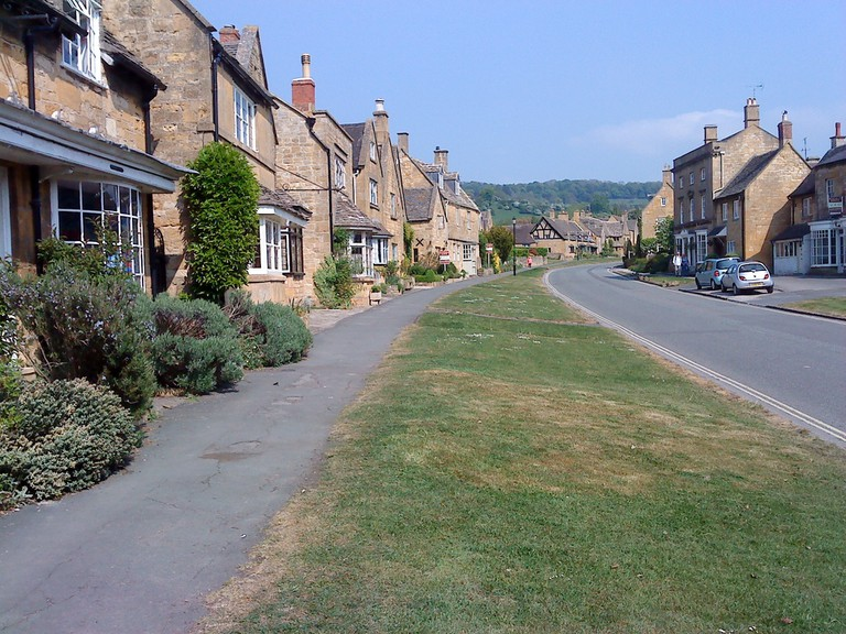 Chipping Campden | © Vincent Valvona/Flickr