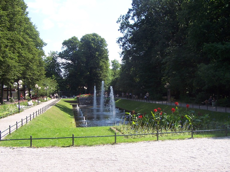 Run Malmö