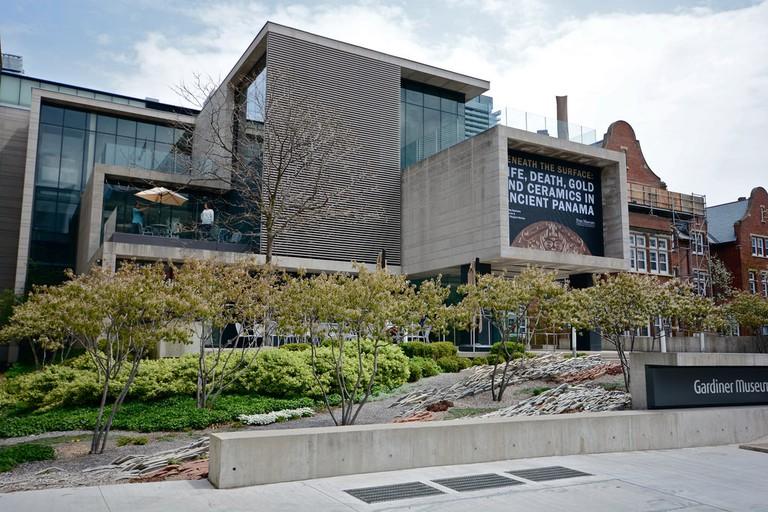 The Gardiner Museum