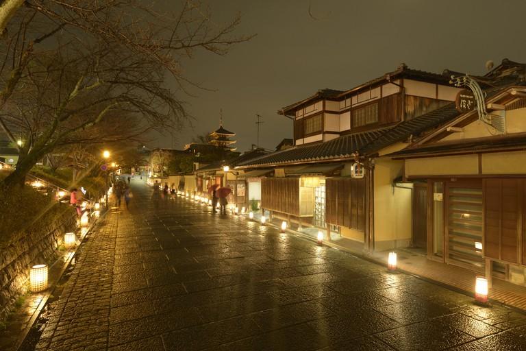 Kyoto Higashiyama Hanatoro