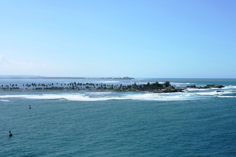 Isla de Cabras