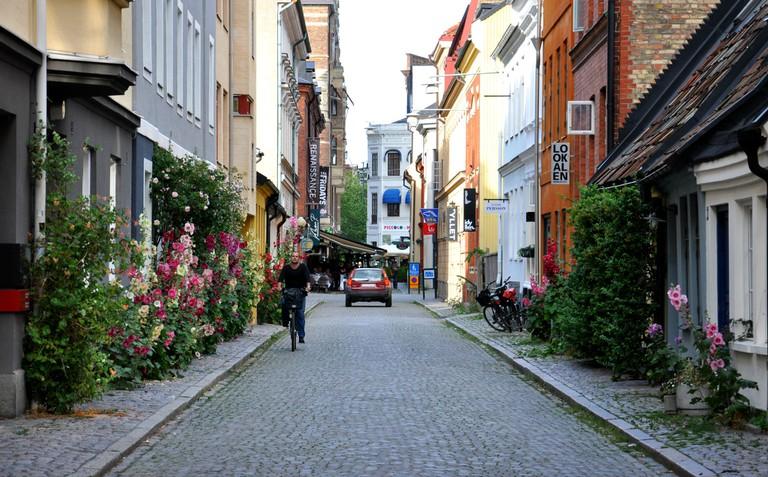 Cool Malmö
