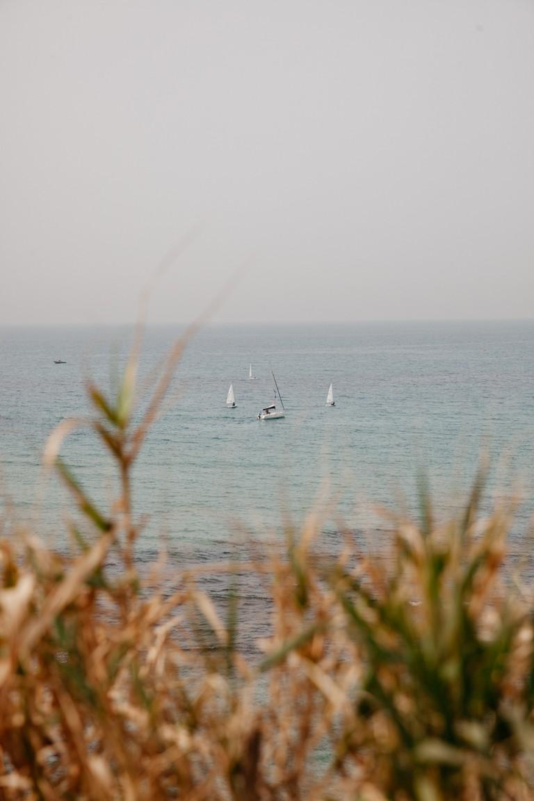 Givat Aliya Beach