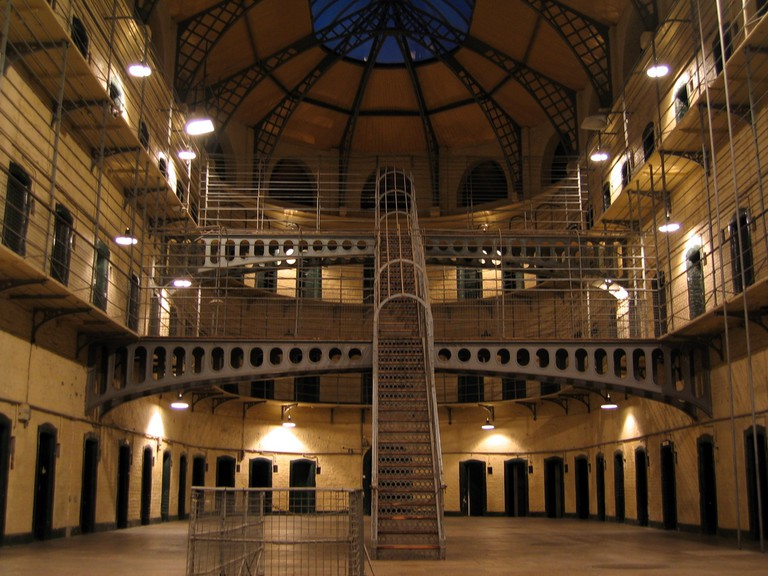 Kilmainham Jail | © Sean Munson/Flickr