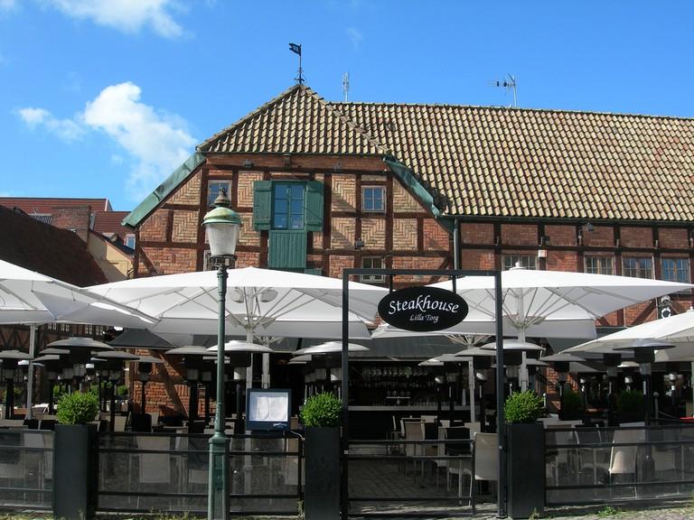 Malmö solo travel