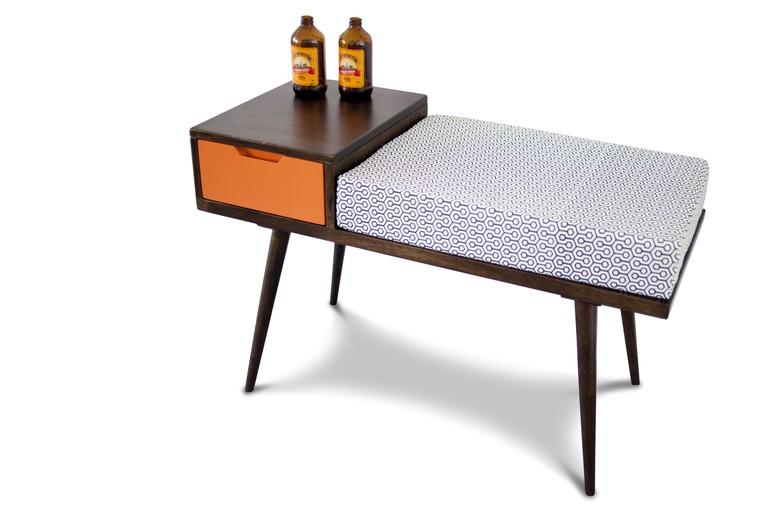 Londress Bench Drawer, £275