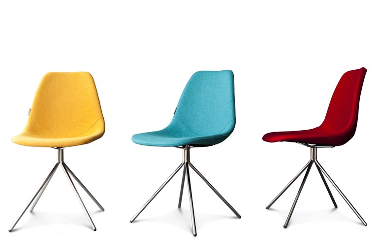 Prams Chairs, £135