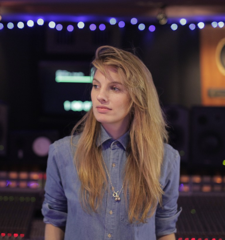 Catherine Marks has worked with artists like Kanye West and Foals