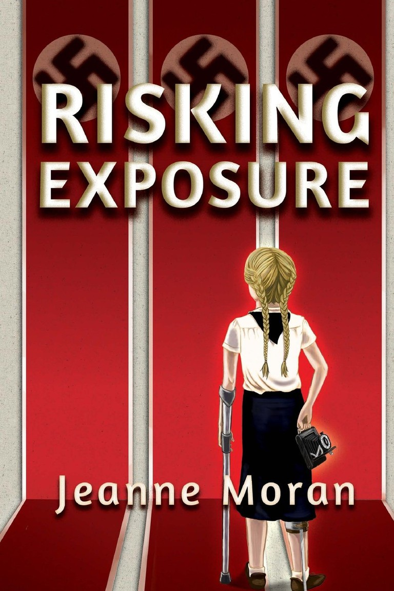 Risking Exposure | Courtesy of CreateSpace Independent Publishing Platform