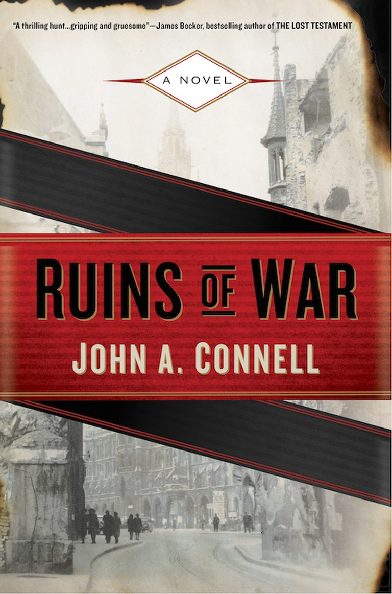 Ruins of War | Courtesy of Penguin Publishing Group