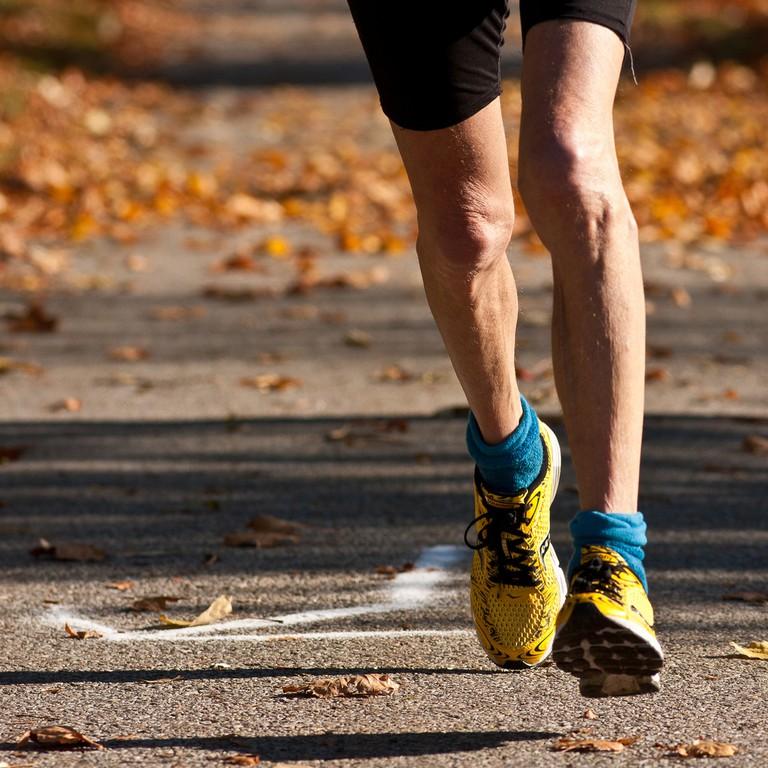 Running Malmö