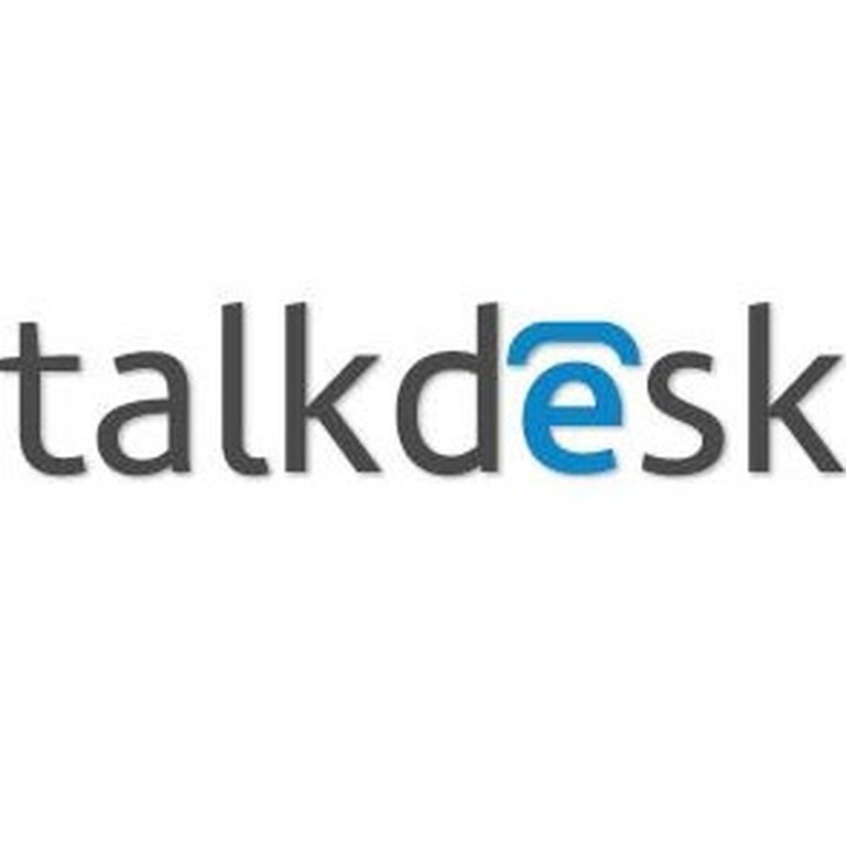 Talkdesk | © Shaunager / Wikimedia Commons