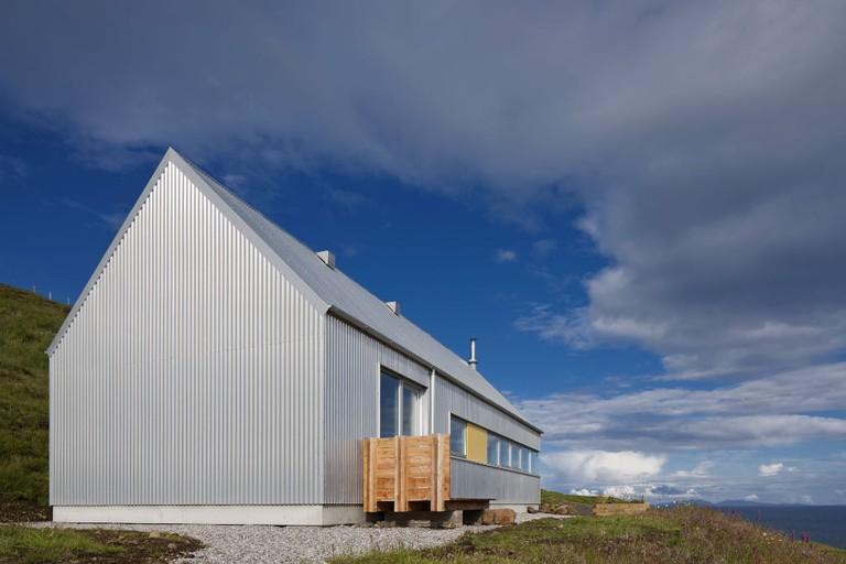 The Tinhouse   Courtesy Of Rural Design