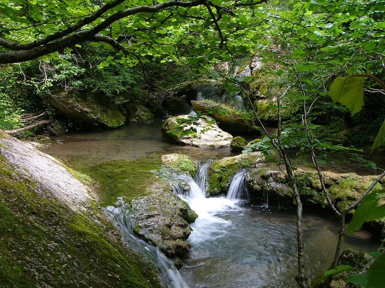 Valderejo Natural Park, Basque Country, Spain | ©Namiac / Wikimedia Commons
