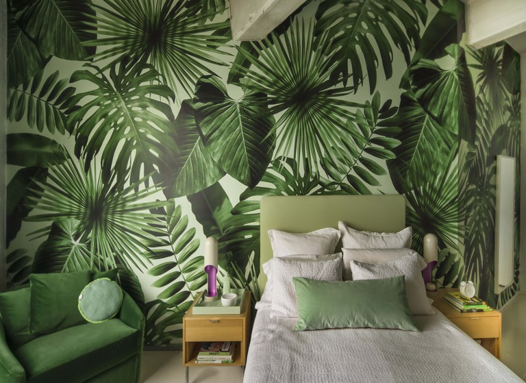 Wild Thing Bedroom