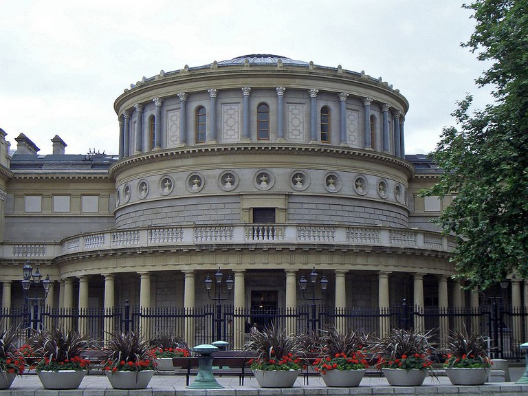 National Museum of Ireland, Dublin, Ireland