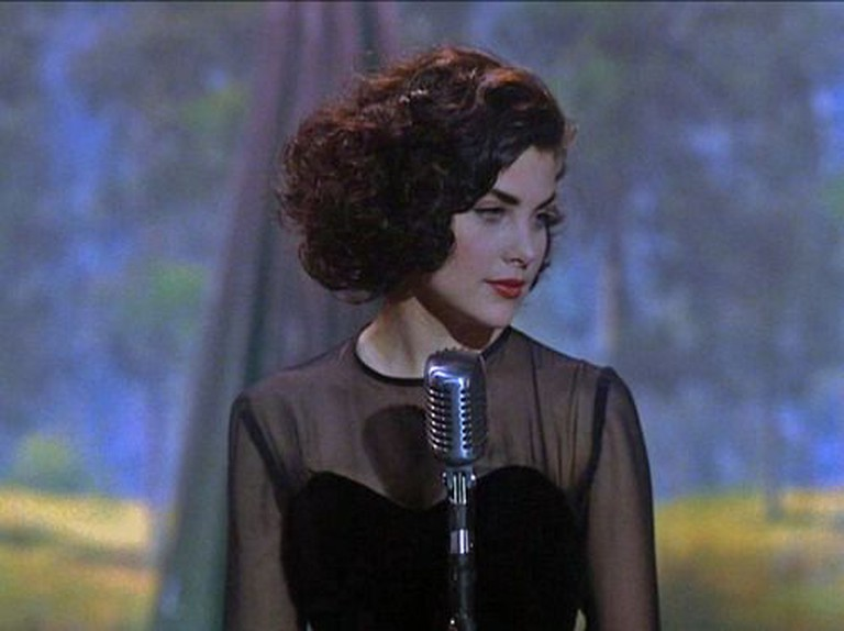 15 Reasons Quot Twin Peaks Quot Rocks All Over Again