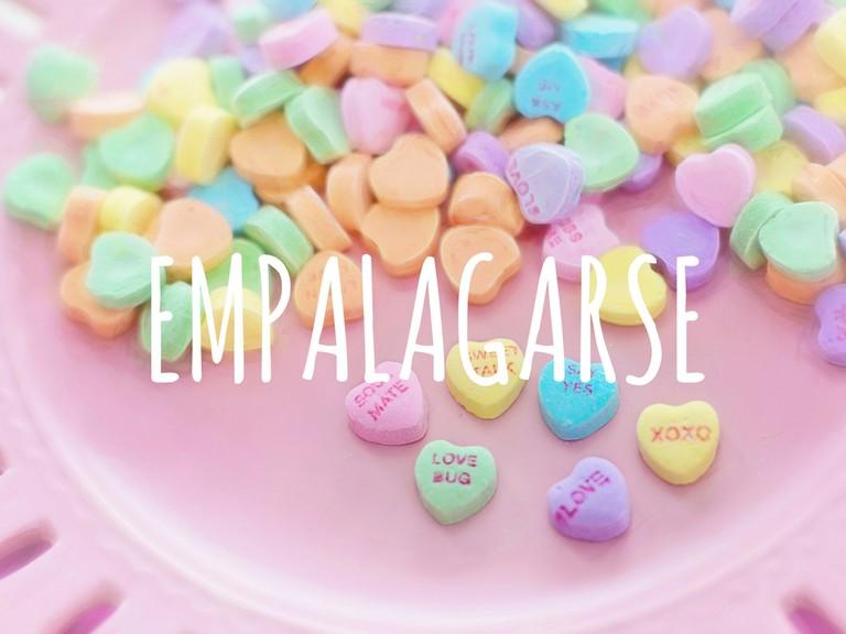 Sweet hearts I