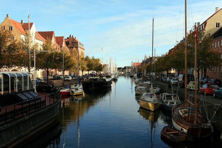 Christianshavns Kanal
