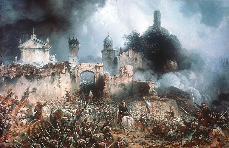 battle-of-solferino