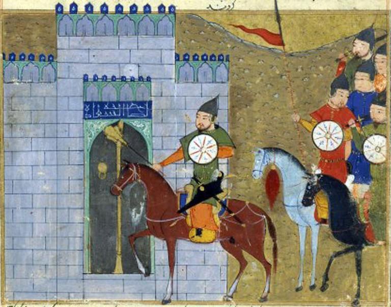 Siege of Beijing