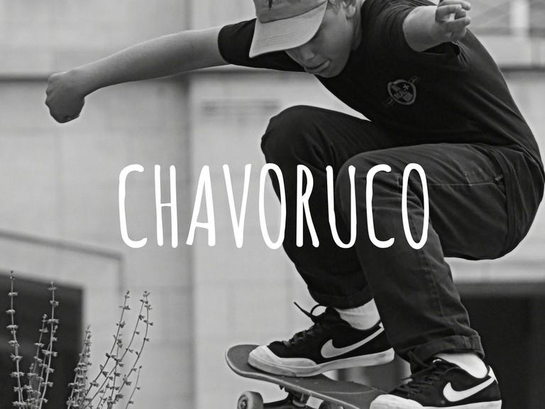 Mexico's man-child takes to two wheels I