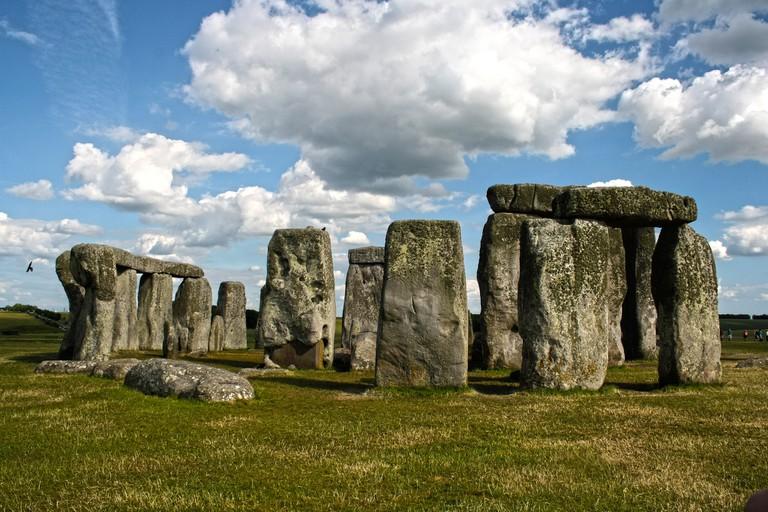 Stonehenge © Verino77