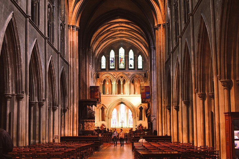 St. Patrick's Cathedral | © Lisa Williams/Flickr