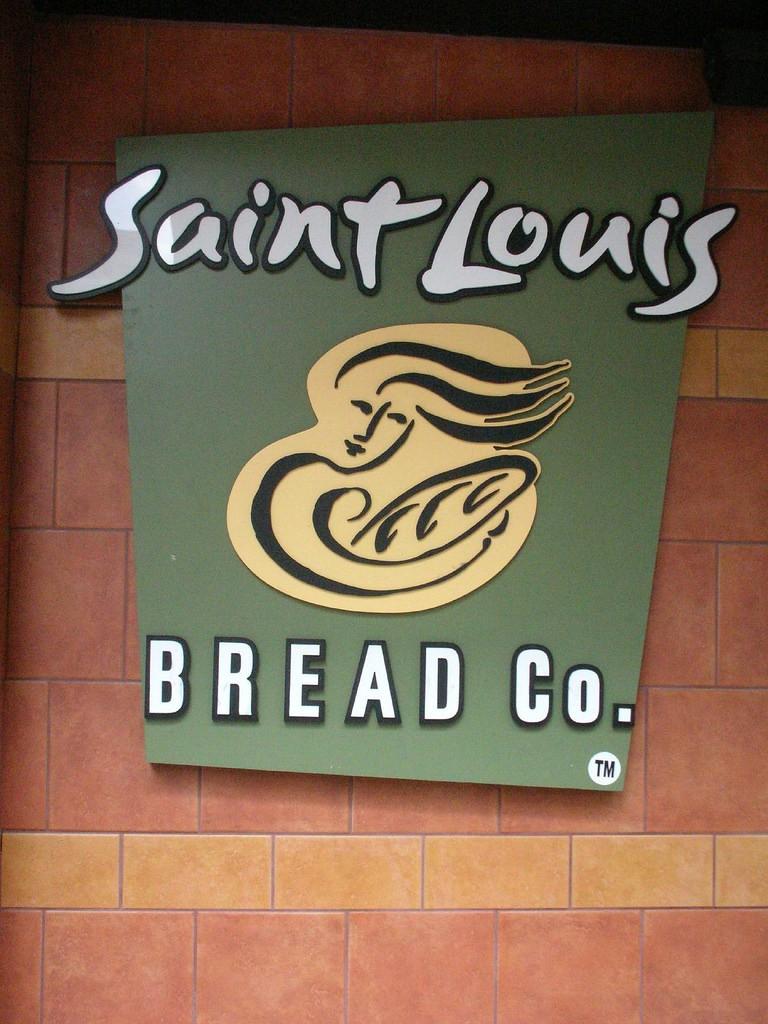 'Saint Louis' or Panera Bread Co.