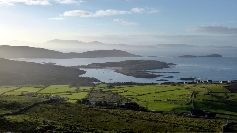 Beara Peninsula | © Sean MacEntee/Flickr
