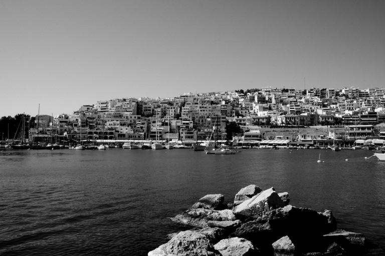 Mikrolimano, Piraeus