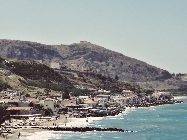 Kalives, Greece