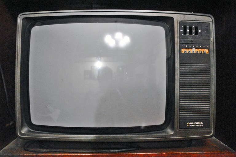 You can thank Mexico for colour television